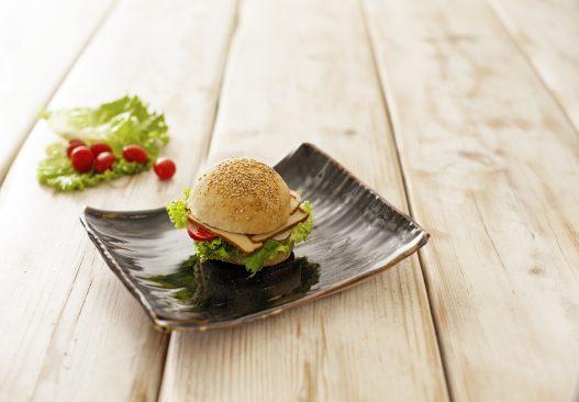 Panino colesterolo free
